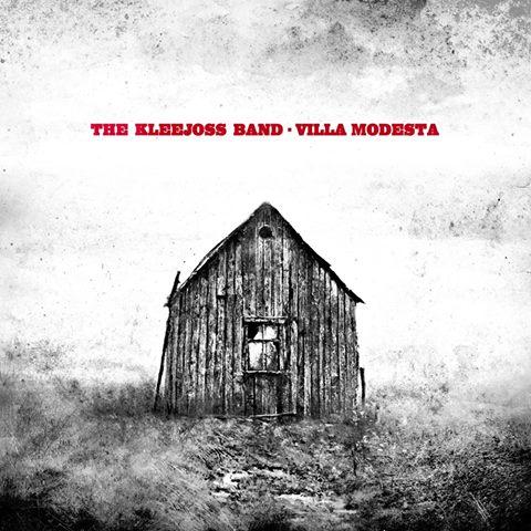THE KLEEJOS BAND  VIERNES 6 FEBRERO  24-H  ENTRADA GRATIS
